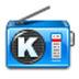 酷狗收音機 V7.6.8.1 免費安裝版