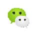 金達微信模擬聊天工具 V2.0 綠色版