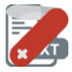 军刀编辑器 V1.0 官方安装版