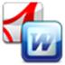 PDF转WORD工具 V2.0 破解版