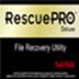 RescuePRO(U盤閃存卡數據恢復軟件) V6.0.3.1 多國語言破解安裝版