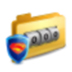 文件夾加密超級大師 V17.09 免費安裝版