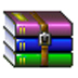 WinRAR 4.20 Final 64Bit 官方简体特别版