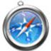 Safari(苹果浏览器) V5.1.5 多国语言绿色便携版