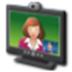 Polycom PVX视频会议软件 V8.0.4.4035