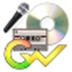GoldWave(音頻處理制作) V5.65 綠色漢化版