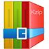快压压缩软件(KuaiZip) V3.1.0.2 官方版