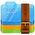 360壓縮 V4.0.0.1220 官方正式版