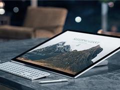 崭露头角:微软Surface Studio份额占比升至0.3%