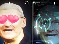 iPhone 8绝配!苹果全新产品曝光:AR技术眼镜