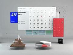 新版Win10就长这样?剖析微软Fluent Design System