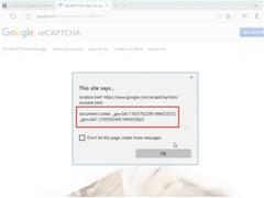 Win 10 Edge浏览器安全漏洞曝光:密码可轻松窃取