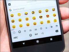 识别度太差?谷歌计划为Android O重制Emoji表情图标