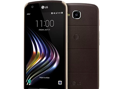 LG X Venture发布:IP68防尘防水性能,4100mAh电池