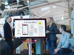 谷歌Jamboard白板应用上架Play商店