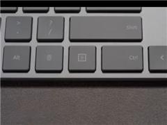 微软发布全新Surface键盘:指纹识别版键盘
