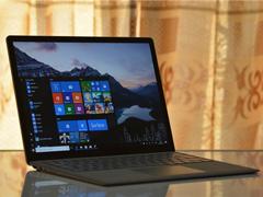 喜大普奔!微软为Surface Laptop用户推出Win10 S恢复镜像