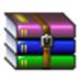Winrar(壓縮包管理器) V5.80.1 64位英文安裝版