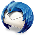 Thunderbird(邮件客户端) V45.2.0.6025 Final