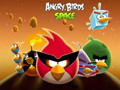 电脑版《愤怒的小鸟》无需浏览器支持