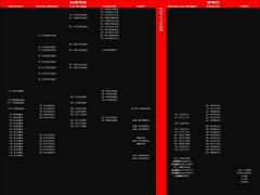 笔记本CPU天梯图2017最新版 移动处理器天梯图
