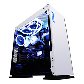 i7 7700四核/8GD4/七彩虹GTX 1070Ti水冷游戏主机DIY