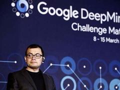 AlphaGo已经很聪明了?谷歌:还没到极限