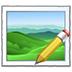 iPhotoDraw(图片处理软件) V1.8 绿色版