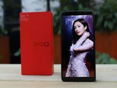 360N6值不值得买?360手机N6真机上手评测
