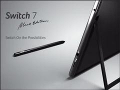 宏碁CES 2018展前Switch 7、Spin 3等多款新品