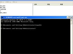 WinXP电脑应用程序错误怎么办?
