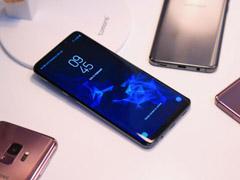 三星S9怎么截图?三星Galaxy S9截图方法详解