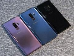 三星S9买港版还是国行?三星S9国行和港版区别对比
