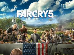 为《孤岛惊魂5》而生!NVIDIA发布GeForce 391.35显卡驱动(附下载地址)