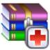 RAR fix(RAR文件修复工具) V1.0 英文绿色版