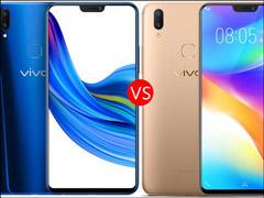 买vivo Z1还是vivo Y85?vivo Y85和Z1区别对比