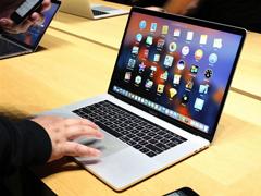苹果宣布将免费维修2017款MacBook/Pro的蝶式键盘问题