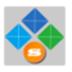 明振搜索盒子 V1.0 綠色版