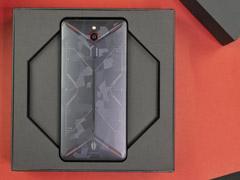 红魔Mars电竞手机怎么样?红魔Mars电竞手机上手评测