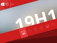 微软推送Win10 19H1快速预览版更新18317(附更新内容)