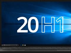 Win10 20H1跳跃预览版更新18836具体内容一览