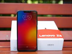 联想Z5手机值得买吗£¿联想Z5手机全面评测