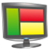 Lenovo SplitScreen(聯想分屏軟件) V1.3.1 綠色版