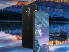諾基亞X71值得買嗎?Nokia X71和vivo Z3對比評測