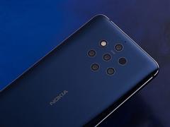 諾基亞9 PureView值得買嗎?Nokia 9 PureView評測