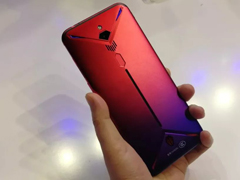 红魔3值得买吗?红魔3手机简评