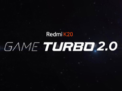 K20首發!盧偉冰詳解Game Turbo 2.0