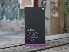 Redmi K20 Pro怎么樣?紅米K20 Pro體驗評測