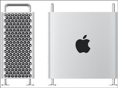 """""""刨丝器""""?苹果高管解释新Mac Pro外观设计"""