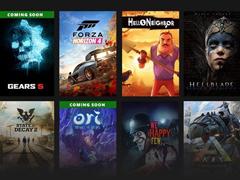 PC版Xbox Game Pass服务悄然上线